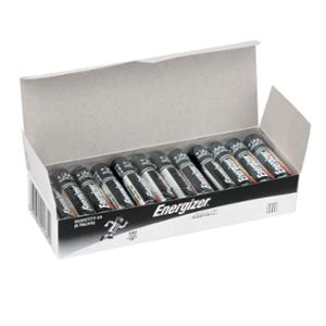 ENERGIZER MAX AAA BATTERY - PACK OF 24