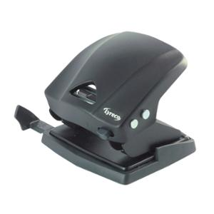 LYRECO 30 SHEET 2-HOLE PUNCH HEAVY DUTY - EACH