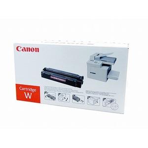 CANON LASER TONER CARTRIDGE CART-W D320/D380/L380 BLACK - EACH