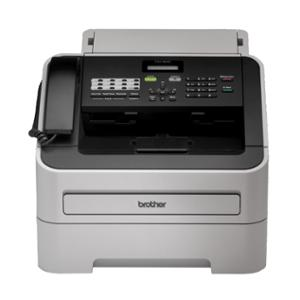 BROTHER FAX 2840 PLAIN PAPER MONO LASER - EACH