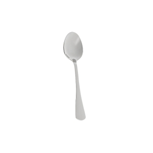 CONNOISSEUR CURVE DESSERT SPOON STAINLESS STEEL - SET OF 12