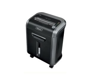 FELLOWES POWERSHRED 79CI SHREDDER CC - EACH