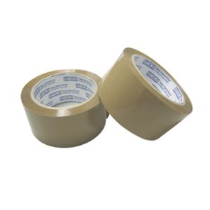 STYLUS PP50 PACKING TAPE 50MM X 50M BROWN - EACH