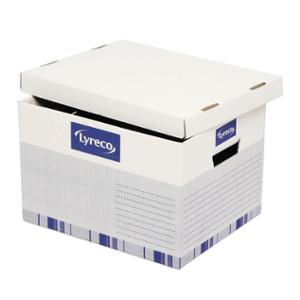 LYRECO ARCHIVE - BOX 390X305X255MM - PACK OF 10