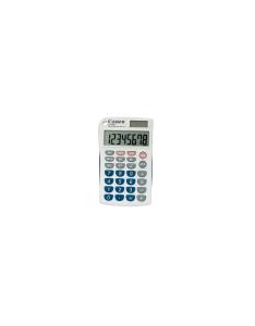 CANON LS330H 8 DIGIT POCKET CALCULATOR DUAL POWER 114X70X11MM - EACH