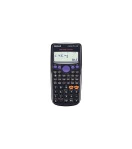 CASIO FX82AUPLUSII-BP 10+12 DIGIT SCIENTIFIC CALCULATOR 160X80X15MM - EACH