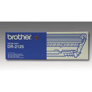 BROTHER LASER TONER DRUM DR-2125 BLACK - EACH