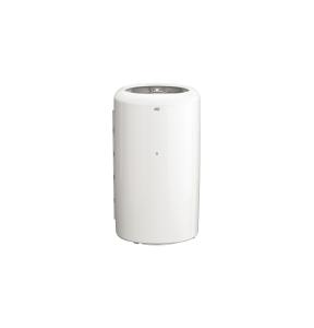TORK WASHROOM BIN 50 LITRES WHITE   - EACH