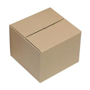 MARBIG ENVIRO PACKING CARTON 230 X 230 X 180MM BROWN - PACK OF 10
