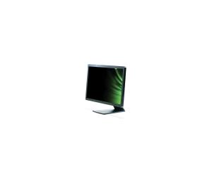 3M FRAMELESS LCD & NOTEBOOK PRIVACY FILTER 22 WIDESCREEN 474X297MM - EACH