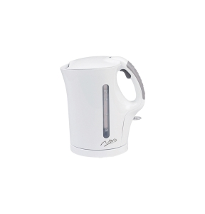 NERO KETTLE 1.7 LITRE WHITE  - EACH