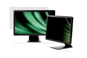 3M FRAMELESS LCD & NOTEBOOK PRIVACY FILTER 24 WIDESCREEN 519X325MM - EACH