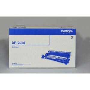 BROTHER LASER TONER DRUM DR-2225 BLACK - EACH