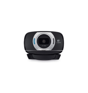 LOGITECH C615 HIGH DEFINITION WEBCAM - EACH