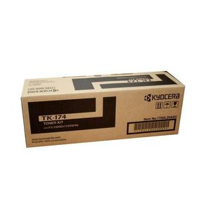 KYOCERA LASER TONER CARTRIDGE TK-174 BLACK - EACH