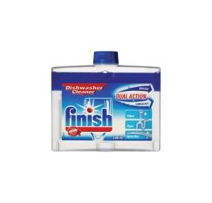 FINISH DISHWASHER CLEANER 250ML - EACH