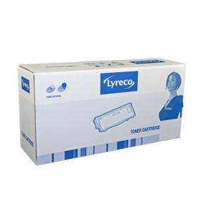 LYRECO REMANUFACTURED LASER TONER CARTRIDGE CF280X HP BLACK - EACH