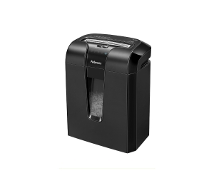 FELLOWES POWERSHRED 63Cb SHREDDER CC - EACH