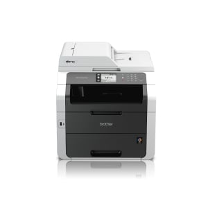 BROTHER MFC-9330CDW MULTIFUNCTION COLOUR LASER PRINTER - EACH
