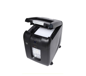 REXEL AUTO+ 200X SHREDDER CROSS CUT - EACH