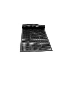 3M SAFETY WALK CUSHION MAT 910 X 1520MM BLACK - EACH