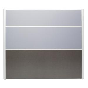 RAPID SCREEN 1650HX1500W GREY - EACH