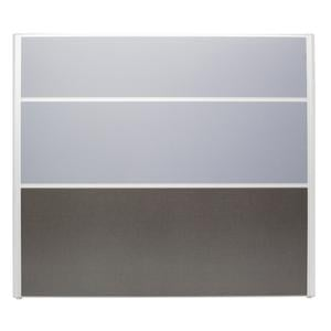 RAPID SCREEN 1650HX1800W GREY - EACH