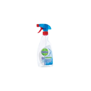 DETTOL SURFACE CLEANSER TRIGGER 500ML
