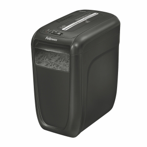 FELLOWES POWERSHRED 60CS SHREDDER CC - EACH