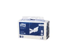TORK H4 ULTRASLIM ADVANCED HAND TOWEL 150 SHEETS - BOX OF 20
