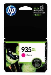 HP 935XL C2P25AA INKJET CARTRIDGE MAGENTA - EACH