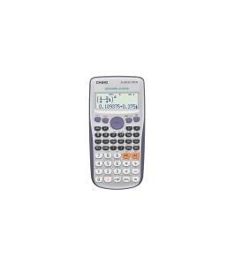 CASIO FX100AU-BP 12 DIGIT SCIENTIFIC CALCULATOR 155X80X20MM - EACH