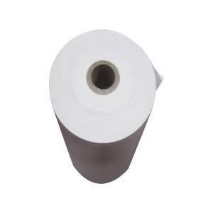 ALLIANCE PAPER BOND LINT FREE MACHINE ROLLS 76 X 76 X 11MM - BOX OF 50 ROLLS