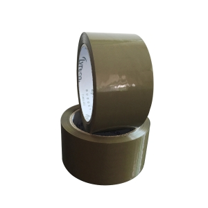LYRECO PACKAGING TAPE 48MM X 75M BROWN - EACH
