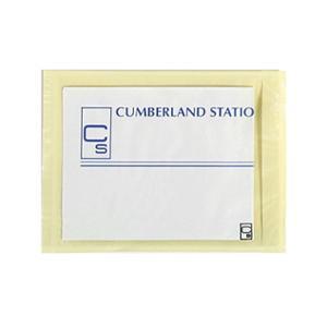 CUMBERLAND SELF ADHESIVE PLAIN ENVELOPE 155 X 115MM - BOX OF 1000