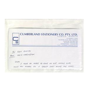CUMBERLAND SELF ADHESIVE PLAIN ENVELOPE 150 X 230MM - BOX OF 500