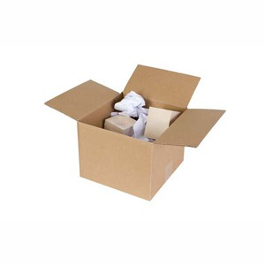 CUMBERLAND DOUBLE WALL SHIPPING BOX 508 X 356 X 381MM BROWN - PACK OF 25