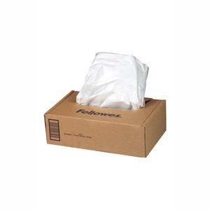 FELLOWES SHREDDER BAGS FOR AUTO 300/500  - PACK OF 50