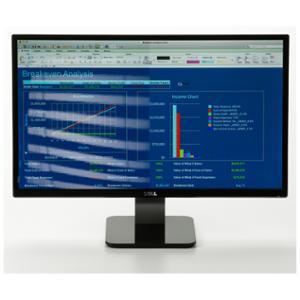 3M AG23.0W9 ANTI-GLARE FILTER 23.0 INCH - EACH
