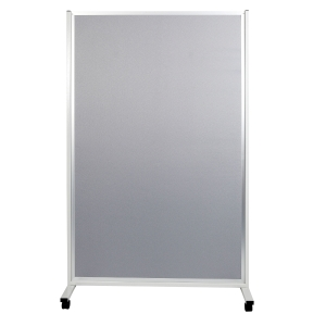 ESSELTE MOBILE DISPLAY GREY 1800 X 1200MM - EACH