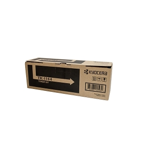 KYOCERA TK-1144 LASER CARTRIDGE BLACK - EACH