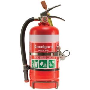 TRAFALGAR FIRE EXTINGUISHER 4.5KG - EACH