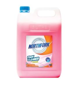 NORTHFORK FLOOR CLEANER WITH AMMONIA 5L - EACH