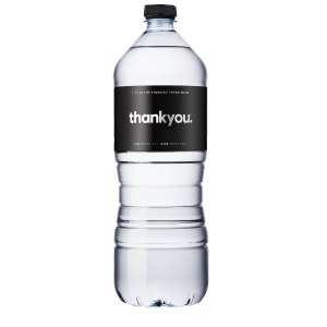 THANKYOU SPRING WATER 1.5L - PACK OF 6