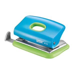 RAPID FC10 HOLE PUNCH BLUE/GREEN