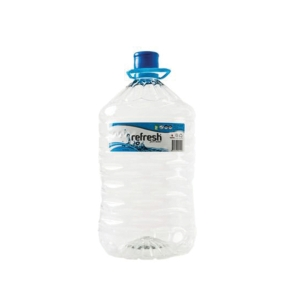 REFRESH WATER REFILL 12L - EACH