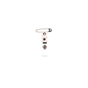 RANKWORTH ALLIGATOR CLIP AND PIN - PACK OF 10
