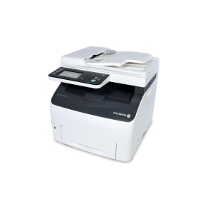 FUJI XEROX CM225FW MFC COLOUR PRINTER - EACH