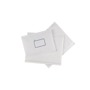CUMBERLAND PAPER LINED BUBBLE BAG 361 X 483MM WHITE - PACK OF 5