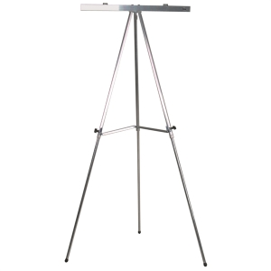NOBO 3-LEG TELESCOPIC EASEL - EACH